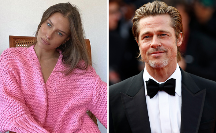 Nicole Poturalski's Sultry Poses Will Make You Fall For Her, We Don't Blame Brad Pitt Anymore!