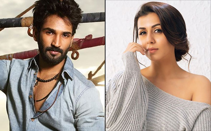 Nikki Galrani & Aadhi Pinisetty Spark Dating Rumours Courtesy To Their Hyderabad Airport Spotting