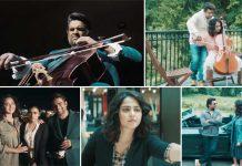 Nishabdham Trailer OUT!