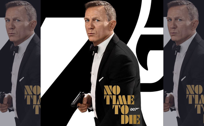 Daniel Craig's No Time To Die New Poster On 'How's The Hype?': BLOCKBUSTER Or Lacklustre?