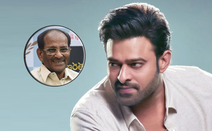 Baahubali Writer Vijendra Prasad On Prabhas Being One Of The BIGGEST Box Office Draws In India