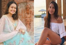 Nora Fatehi: There's something magical in Neha Kakkar's voice