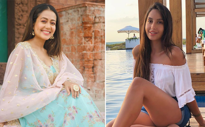"Nora Fatehi Praises Neha Kakkar: ""There's Something Magical In Her Voice"""