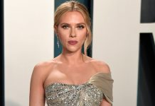 Not Black Widow But Scarlett Johansson's This Film Is Releasing On Netflix Next Month