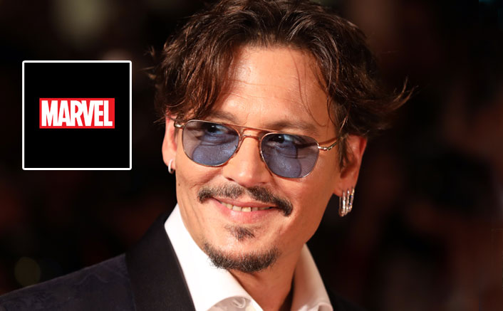 Not DC's Joker, Johnny Depp Wants To Play THESE Marvel Characters?