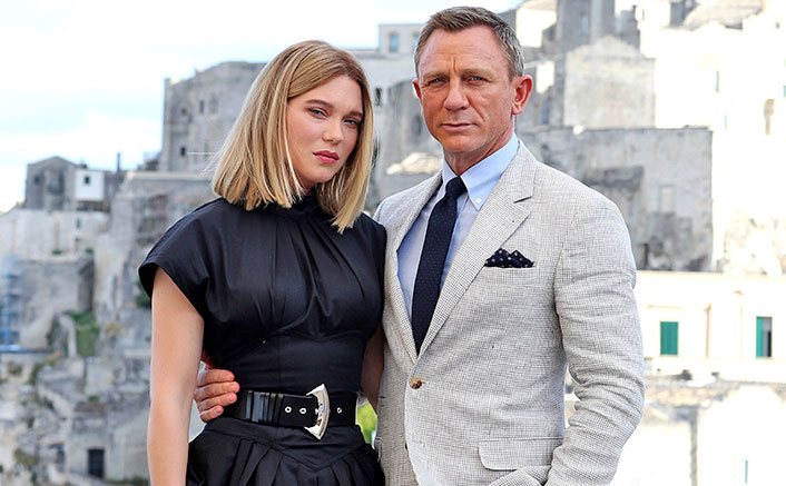 No Time To Die: 007 Reasons Why Daniel Craig's Upcoming James Bond Movie Trailer Should Make You Excited!