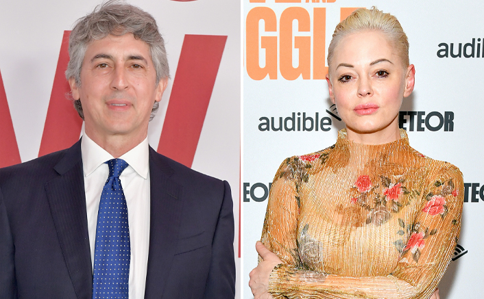 """Alexander Payne REACTS To Rose McGowan's Sexual Assault Allegations: """"Our Paths Never Crossed"""""""