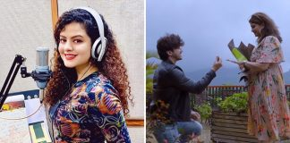 Palak Muchhal Strikes The Right Chord Again With Tu Aa Jaana Ft. YouTubers Mumbiker Nikhil & Shanice Shrestha