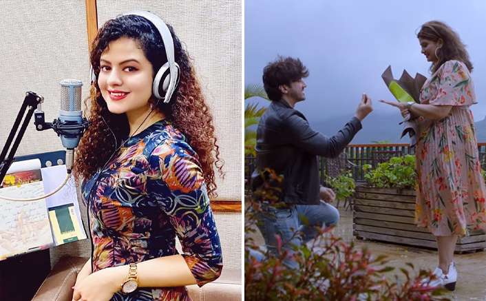 Mumbiker Nikhil & Shanice Shrestha Relive Their Love Story In Tu Aa Jaana By Palak Muchhal - Video OUT!