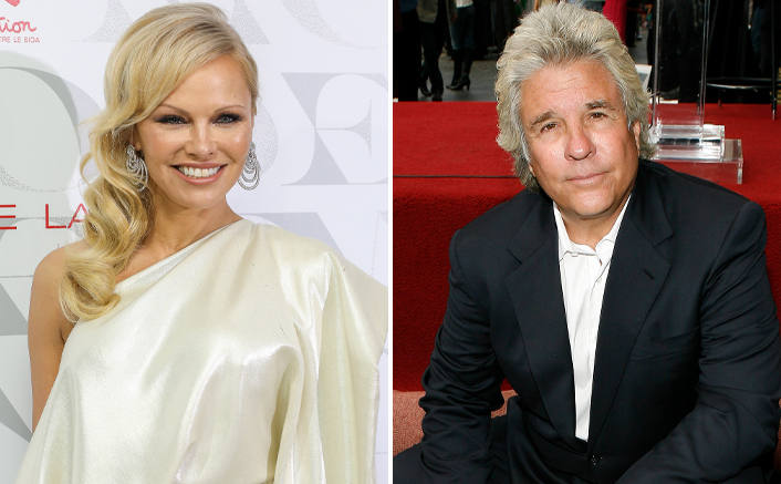 Pamela Anderson Finds Love AGAIN Post The End Of 12-Day Marriage With Jon Peters?