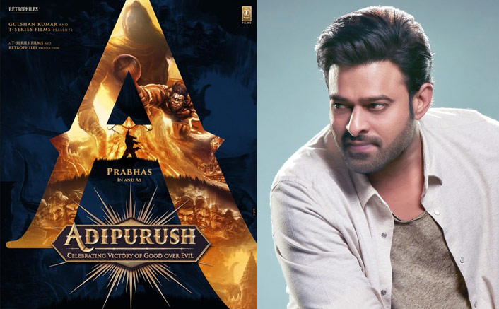 From Adipurush To Radhe Shyam, Prabhas' Back To Back Big Announcements Have Made The Fans Excited