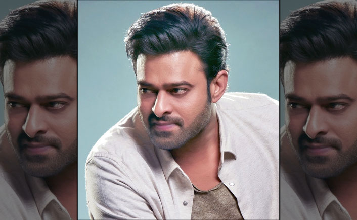Prabhas Makes The Pandemic Period Bearable For Fans, Here's Why We Say So