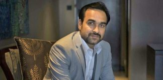 Pankaj Tripathi: Glad I got to do some memorable comedies