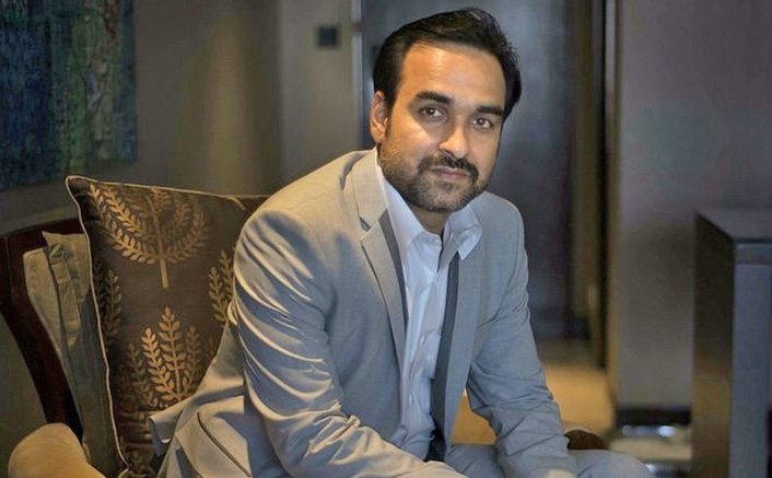 Pankaj Tripathi Compares Modern-Day Comedies With Those In 90s & He Totally Makes Sense!
