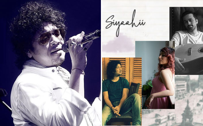 """Papon On His Latest Song 'Siyaahii' With Shashaa Tirupati: """"I Can't Wait For People To Listen To It"""""""