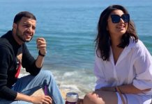 Parineeti shares lessons learnt as an actress in funny new post