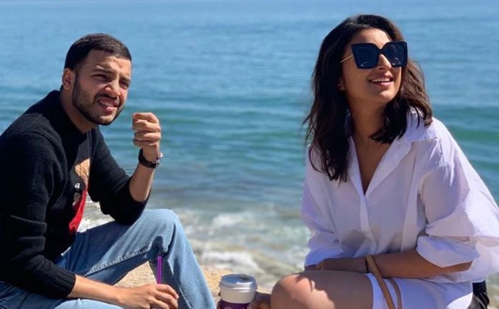 Parineeti Chopra Set Sibling Goals With Brother In Her New Instagram Post