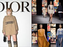 Paris Fashion Week Spring 2021: From GOT Star Maisie Williams Rocking The Red Carpet To Dior's Summer Collection; Here Are The Highlights