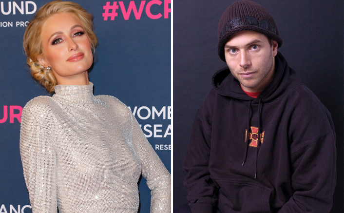 Paris Hilton Felt Like 'Being Electronically Raped' While Making S*x Tape With Rick Salomon