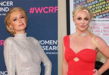 "Paris Hilton Opens Up On Britney Spears' Conservatorship: ""Just Don't Think That's Fair"""