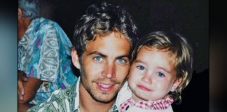 Paul Walker's 47th Birth Anniversary, Daughter Meadow Walker Remembers Him With A Sweet Post