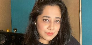 Payal Dev: Had so much fun composing 'LOL'
