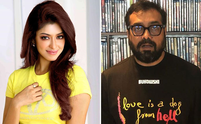 """""""Anurag Kashyap Got Naked, Asked Me To Remove My Clothes"""": Payal Ghosh"""