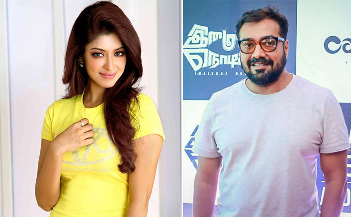 Anurag Kashyap Summoned By Mumbai Police Over Payal Ghosh's S*xual Misconduct Allegations