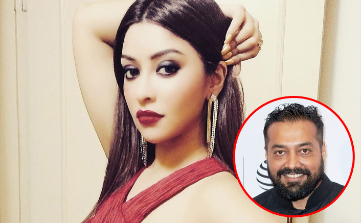 Payal Ghosh Files FIR Against Anurag Kashyap For R*pe & Other Charges