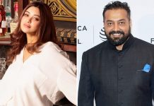 Payal Ghosh levels #metoo allegation against Anurag Kashyap