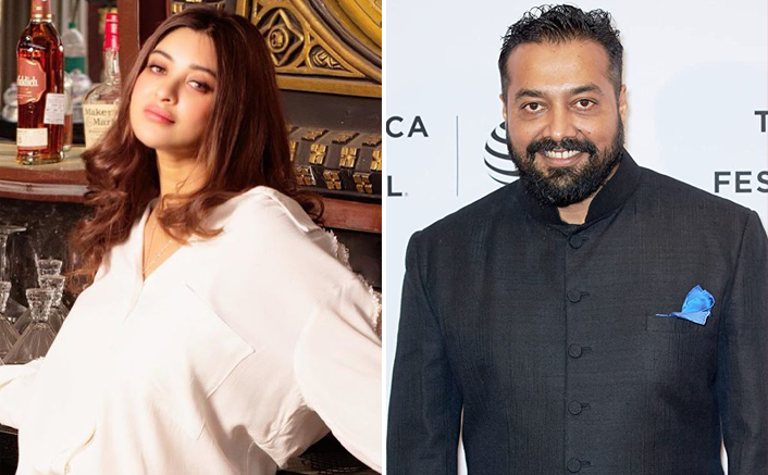 Payal Ghosh Wants Anurag Kashyap's Lie Detecting, Polygraph Test & Narco Analysis Done!
