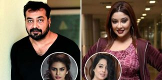 Payal Ghosh on why she named Huma Qureshi, Mahie Gill in MeToo charge against Anurag Kashyap