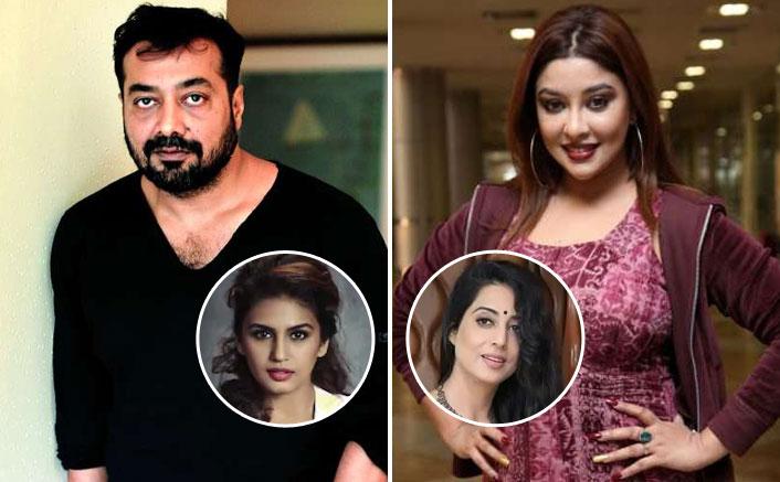 Payal Ghosh on why she named Huma Qureshi, Mahie Gill in MeToo charge against Anurag Kashyap