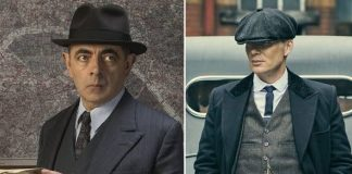 Peaky Blinders Season 6: Rowan Atkinson To Go From Mr Bean To Adolf Hitler?