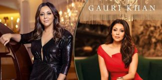 PENGUIN RANDOM HOUSE INDIA TO PUBLISH GAURI KHAN'S DEBUT BOOK ABOUT HER 'DESIGNER' JOURNEY
