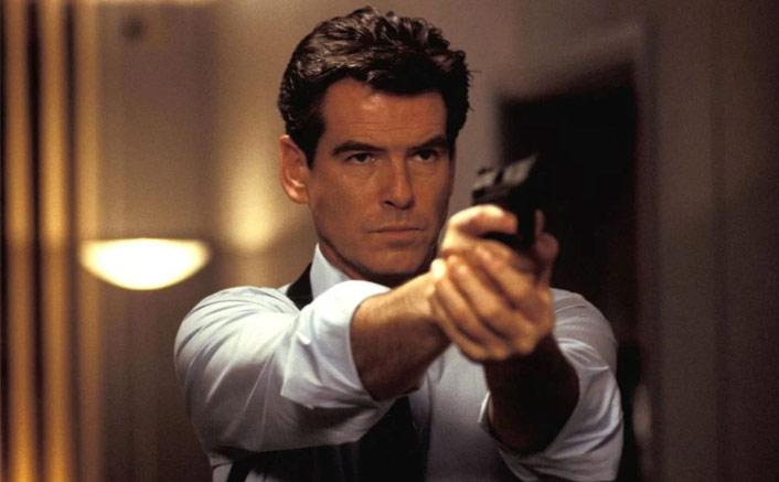Pierce Brosnan's James Bond-Inspired Malibu Estate Is Up On The Market For $100 Million(Pic credit: Still from movie)