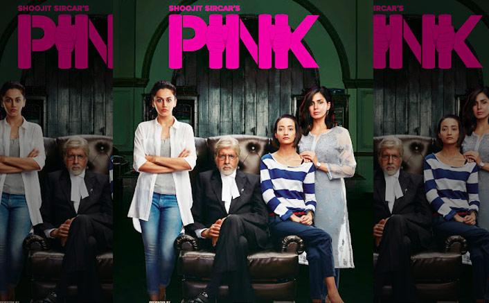 PINK Turns Four! Taapsee Pannu, Angad Bedi & Kirti Kulhari Get Nostalgic