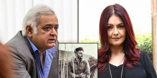 Pooja Bhatt & Hansal Mehta Take A Stand On Arjun Kapoor Being Called 'A Small-Time Actor