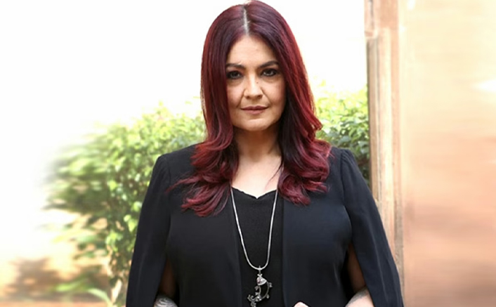Pooja Bhatt Pens Down An Emotional Note On Battling Alcoholism On Instagram