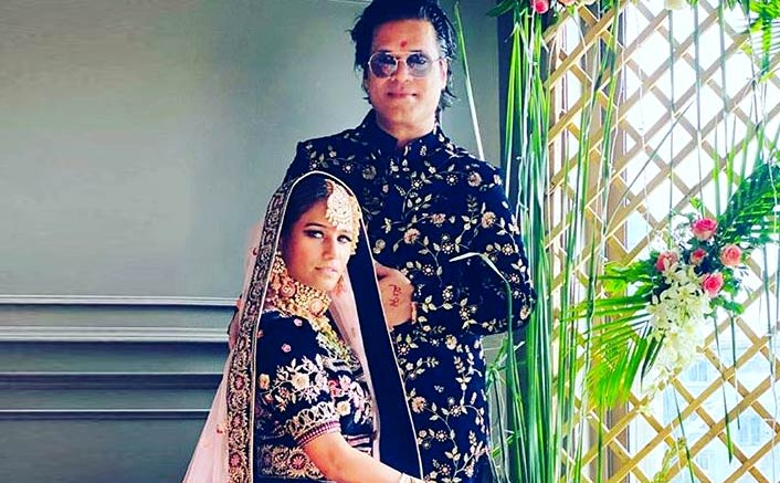 Poonam Pandey's Husband Sam Bombay Arrested In Goa After She Filed Molestation Case Against Him