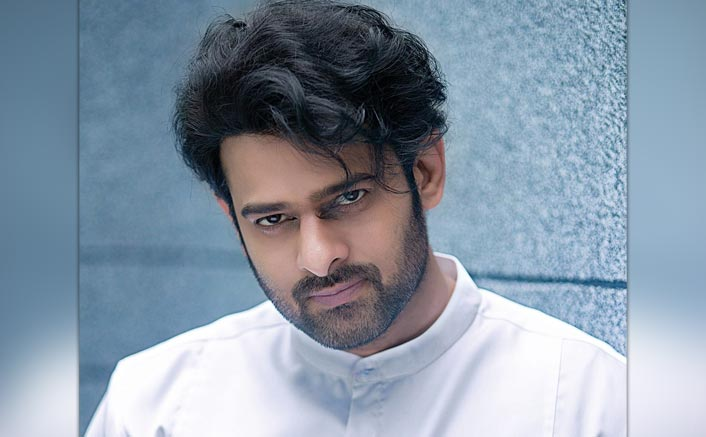 Prabhas 'The Darling Actor' Is In Full Demand With His PAN India Appeal