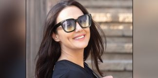 Preity Zinta: Quarantine is all about being positive in life