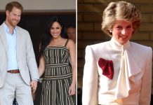 Prince Harry & Meghan Markle To Follow Princess Diana's Footstep, Eyeing An Australian Beach Hideaway?