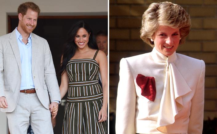 Prince Harry & Meghan Markle To Follow Princess Diana's Footstep, Eyeing An Australian Beach Hideaway?