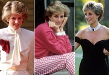 Princess Diana Will Always Be The OG Fashion ICON For The World & These Pics Prove The Same!
