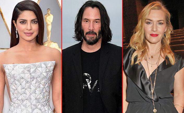 Priyanka Chopra Joins Kate Winslet & Keanu Reeves As A Narrator Of HBO Max Series A World Of Calm
