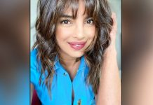 Priyanka chops hair, flaunts her bangs