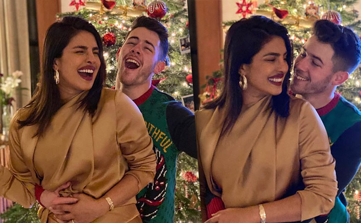 """Nick Jonas: """"Priyanka Chopra and I Are Working On A Number Of Things Together, It's Kind Of A Family Business""""(Pic credit: Instagram/priyankachopra)"""