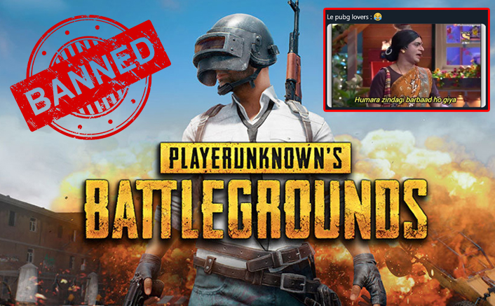 PUBG Ban: It's A Black Day For Gamers But Memefest Ft. Mirzapur's Kaleen Bhaiyya, Gutthi & Others Is Making Us LOL