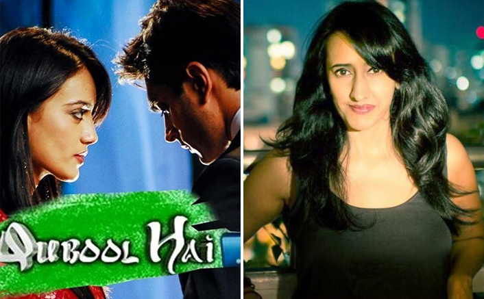Qubool Hai 2.0: Gul Khan Reveals The Real Reason Behind Backing Out From Surbhi Jyoti & Karan Singh Grover's Show